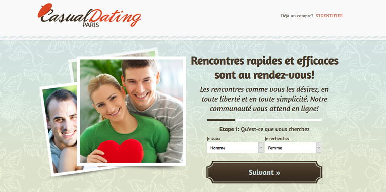 dating paris avis